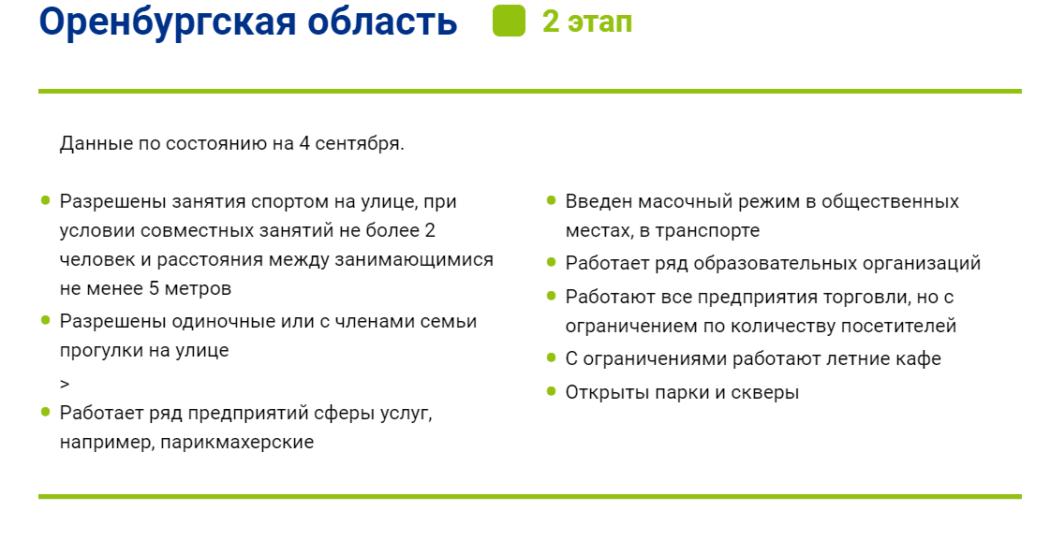 В Оренбургской области за сутки коронавирусом заболело 92 человека