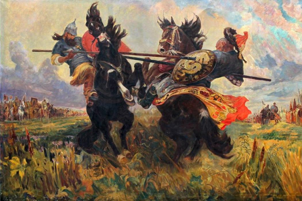 Куликовская битва, теракт в Волгодонске и Джульетта. День в истории
