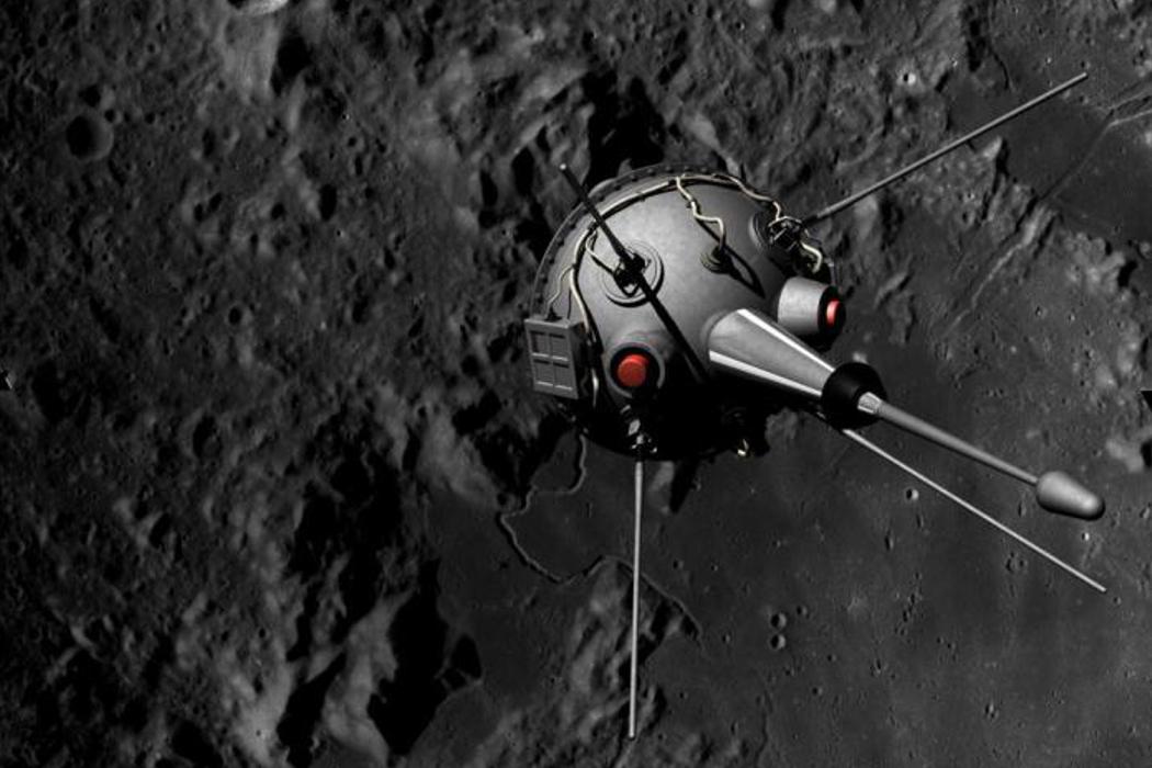 Луна, Петровский запрет на сапоги с набивками и расстрел белорусскими ВВС американских воздухоплавателей