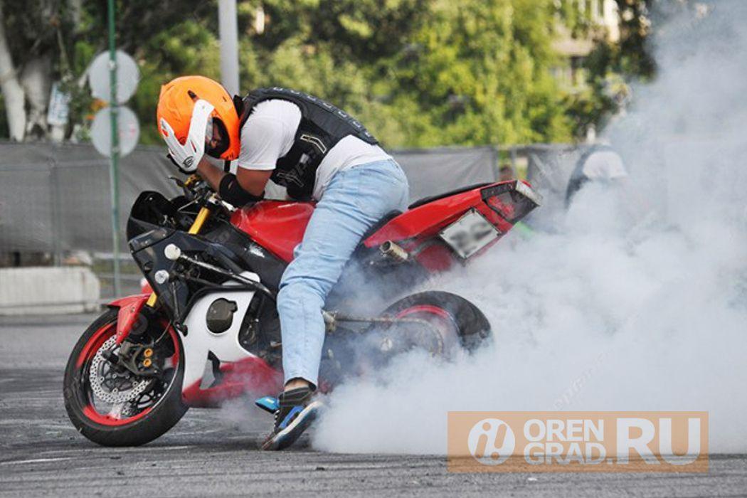 Кувандыкский мотоциклист, дважды пойманный пьяным за рулем, оспорит решение суда