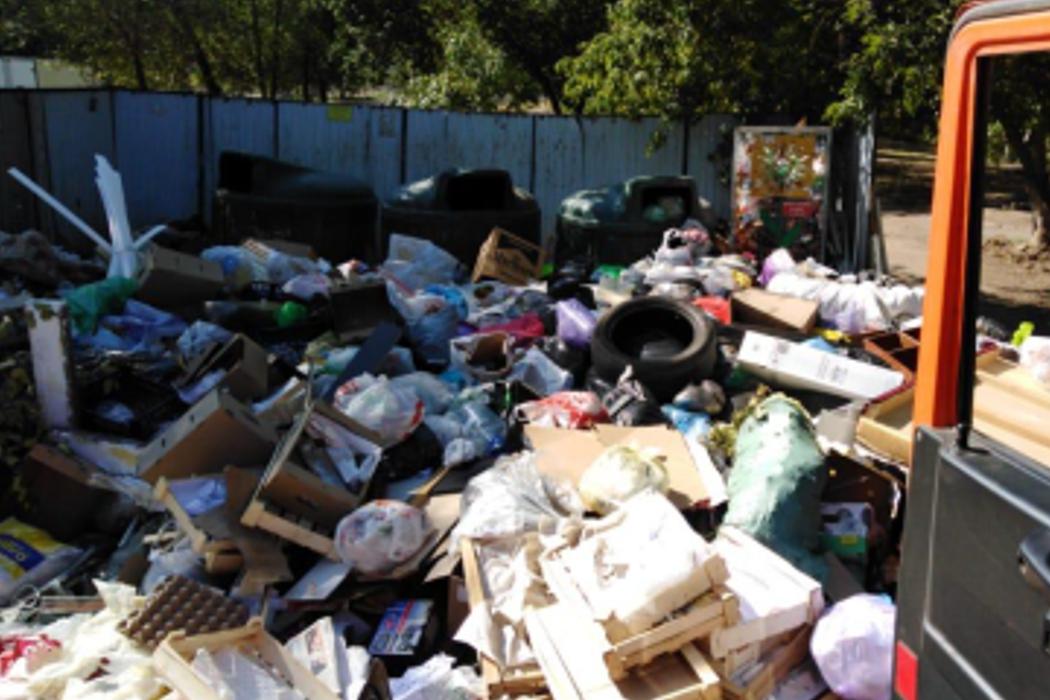 """Сергей Черный: """"В Оренбурге до 2024 года появится мусоросжигательный завод, а к 2030 году мусорного полигона не станет и в помине"""""""