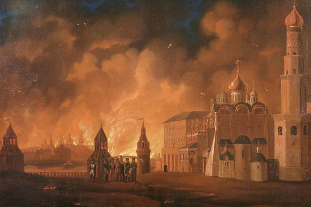 Ядерный взрыв на Тоцком полигоне, Наполеон в Москве и наступательная Прибалтийская операция советских войск. День в истории