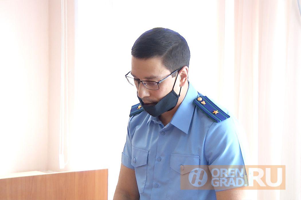Суд временно отстранил оренбургского адвоката Бодашко от занимаемых должностей