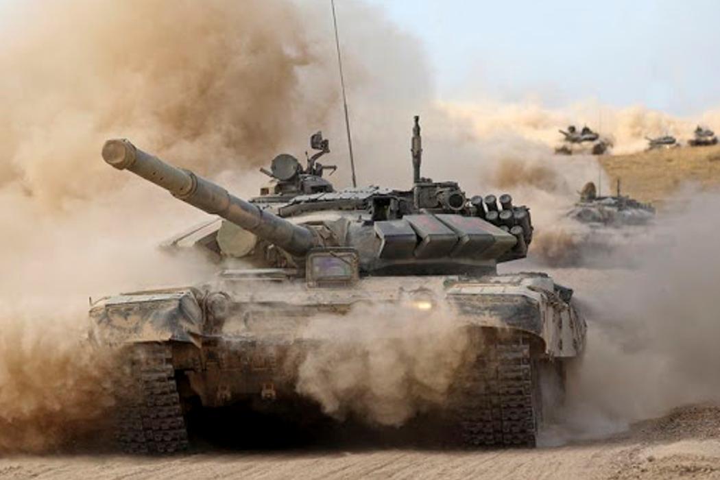 Взрыв на Каширском шоссе, пенициллин и День танкиста. День в истории