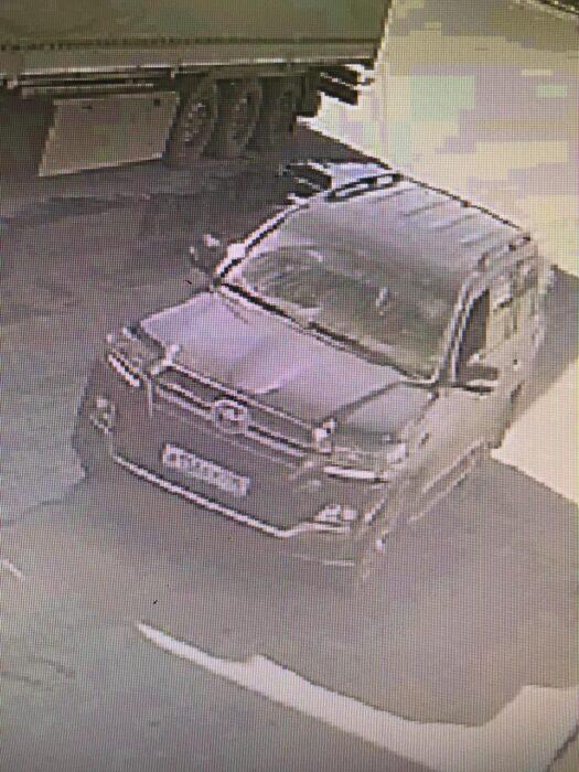 Из Оренбургской области пытались вывезти угнанные автомобили