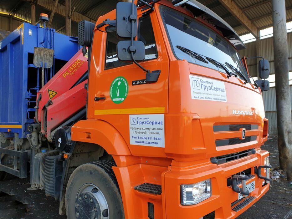 Что входит в тариф по вывозу мусора в Оренбуржье?