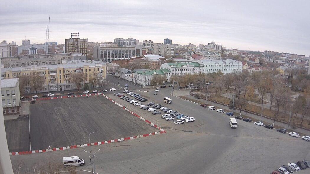 В Оренбурге площадь на месте разобранной 16-этажки благоустроят в 2022 году