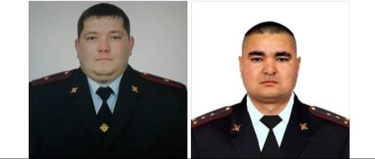 Суд над полицейскими в Оренбуржье перенесли из-за коронавируса
