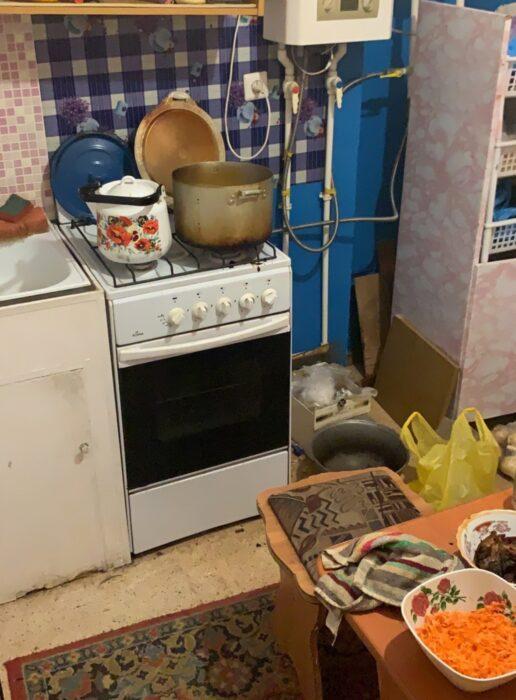 В СК по Оренбургской области прокомментировали смерть людей в Светлом