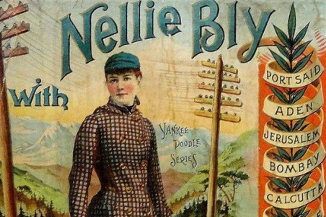 Социолог, Нелли Блай, группа крови и незаконно переселенные народы. День в истории