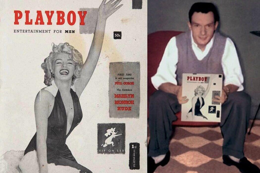 СПИД, почтовый ящик, нападение на Императора, баскетбол и Playboy. День в истории