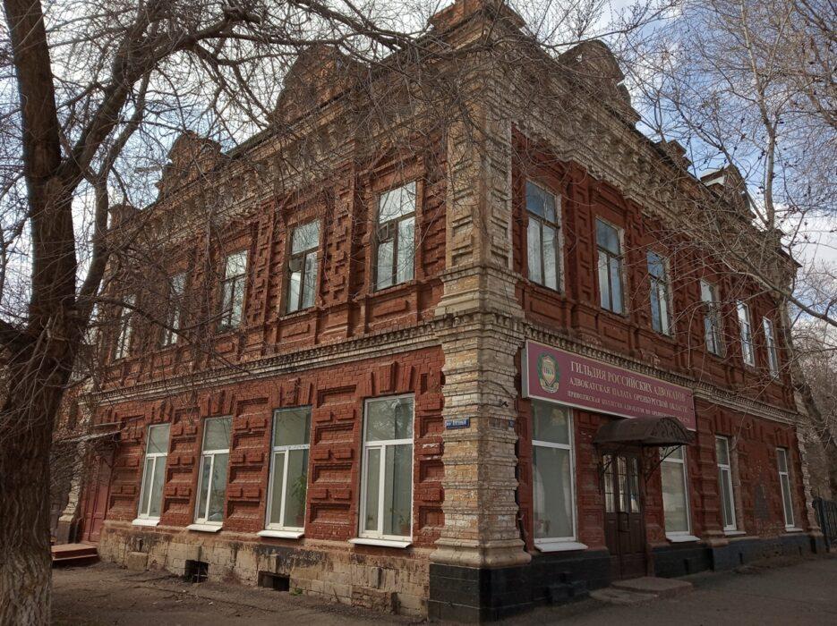 В Оренбурге откроют мемориальную доску в честь Яна Френкеля