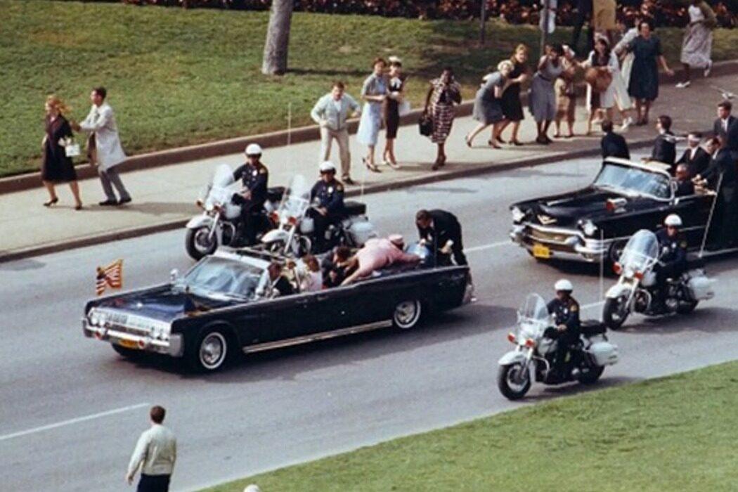 Сыновья, Дорога жизни, запорожец и убийство Джона Кеннеди. День в истории