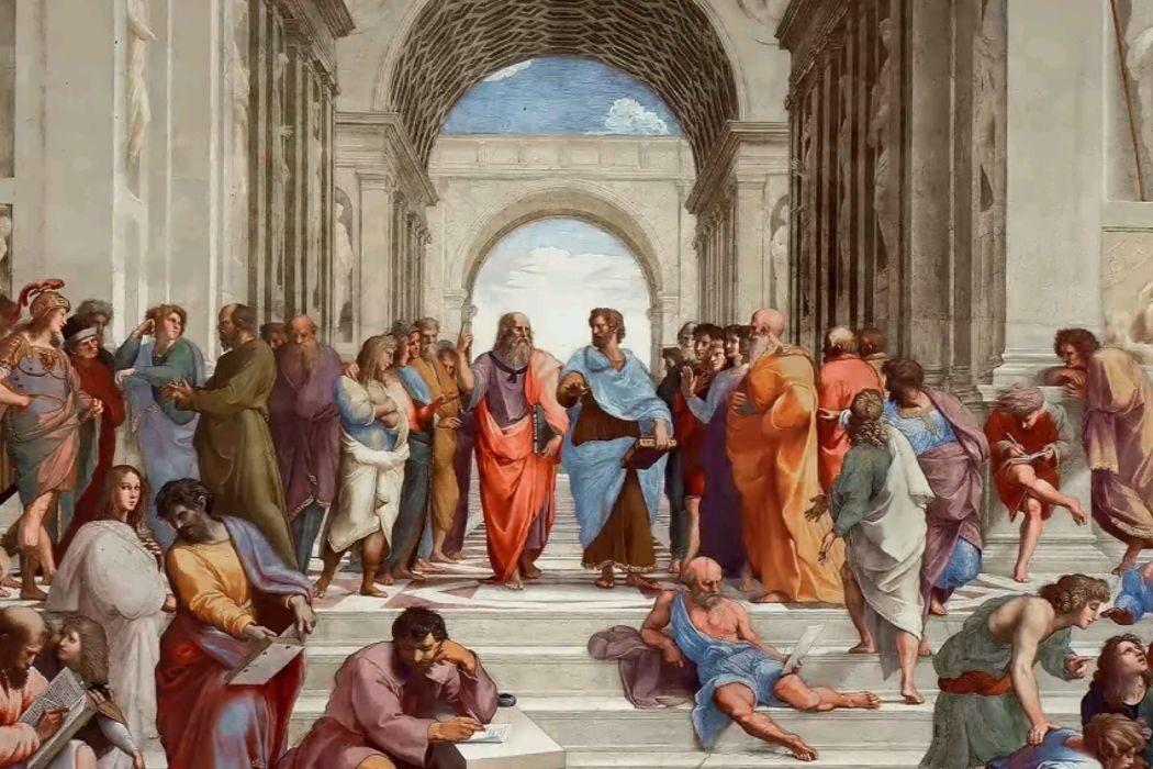 Философы, курение, наводнение в Санкт-Петербурге и Тевтонский Орден. День в истории