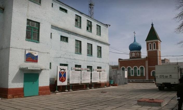 Бывший начальник оренбургской колонии подозревается в мошенничестве