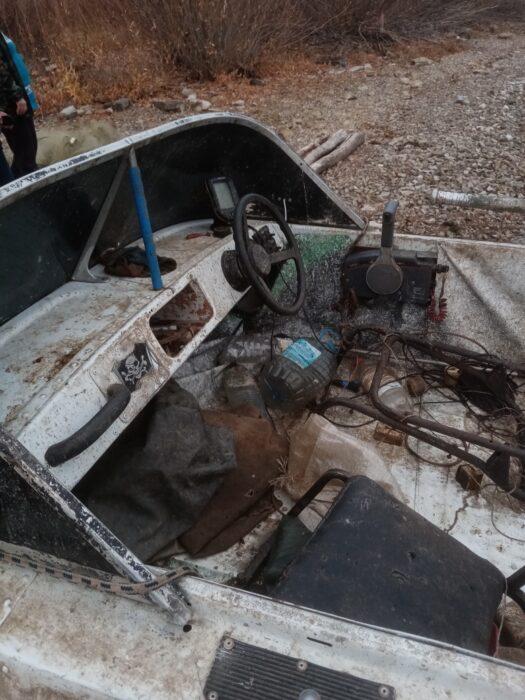 В Кваркенском районе браконьер наловил рыбы на девятнадцать тысяч рублей