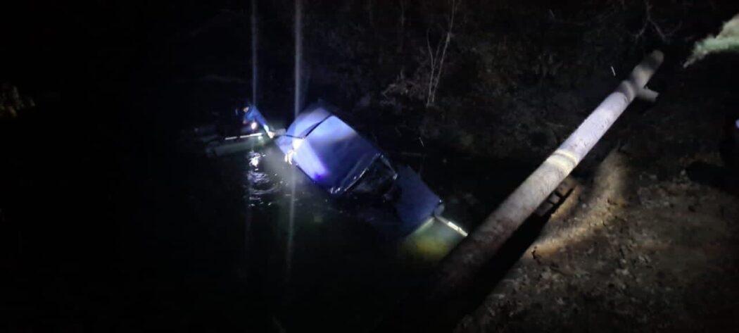 УВД сообщило подробности смертельного ДТП в Красногвардейском районе