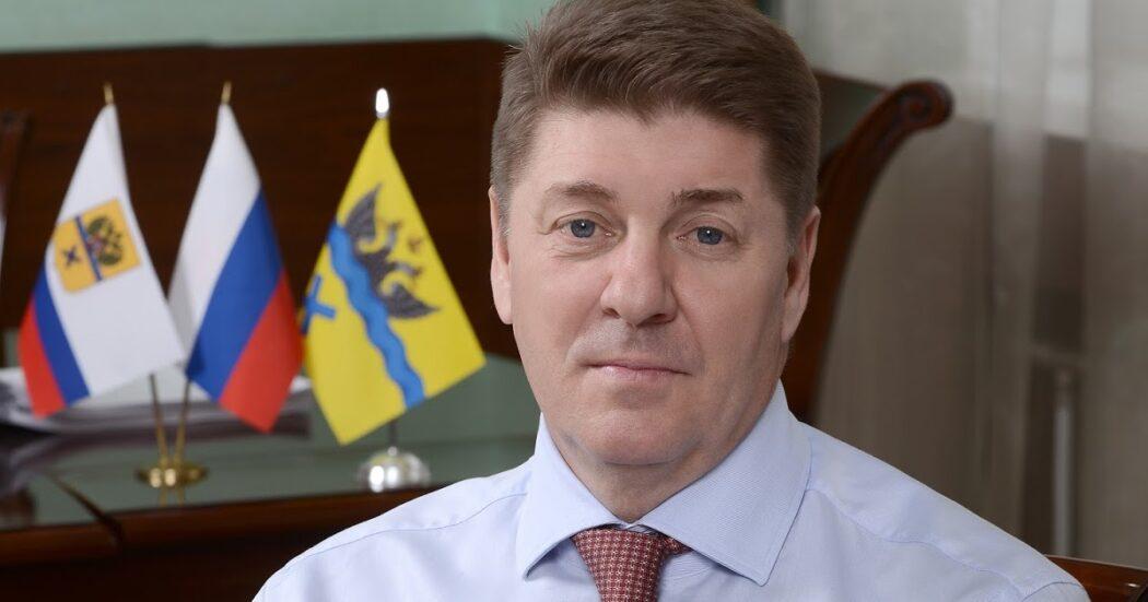 Оренбургские сенаторы Совета Федерации отчитались о доходах