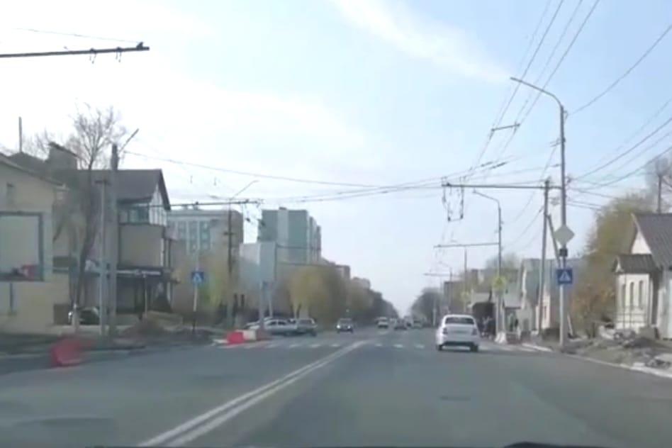 В Оренбурге объявлены торги на ремонт дорог