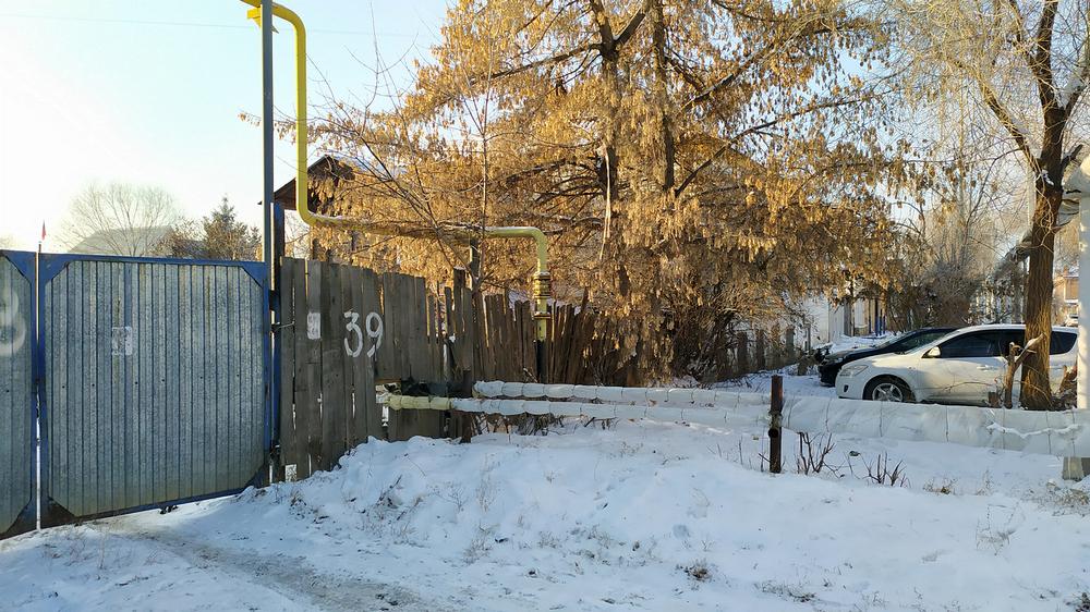 «Т Плюс» с ОНФ в Оренбурге проверили участки теплосетей с восстановленной изоляцией