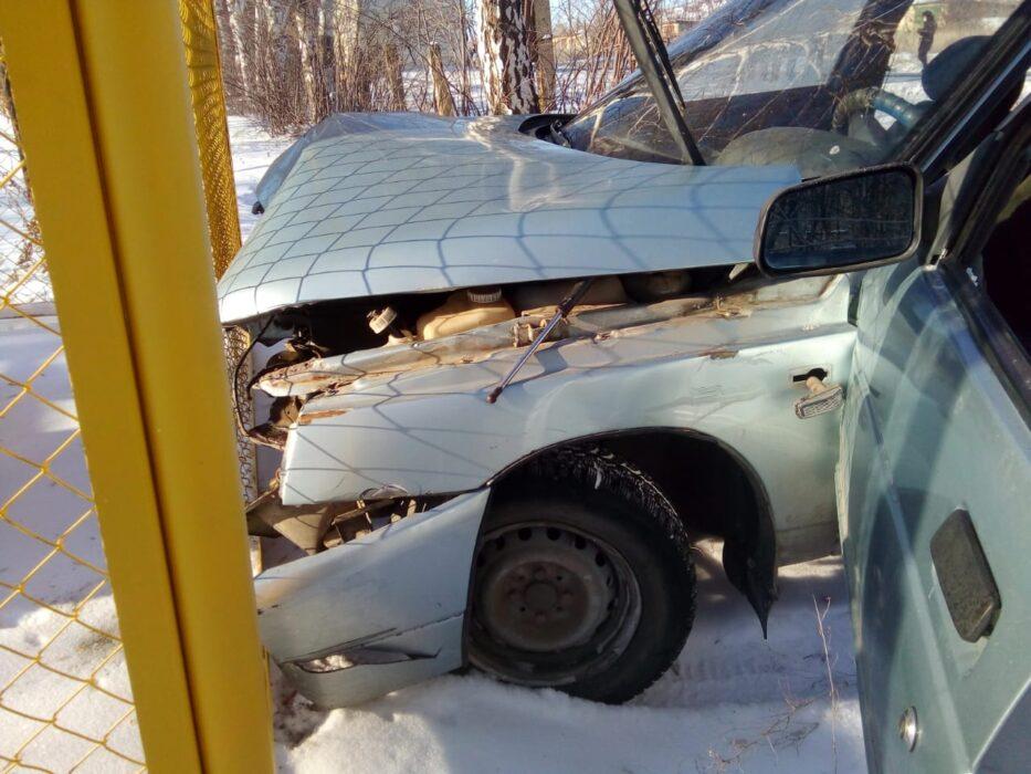 В Медногорске в ДТП погиб человек