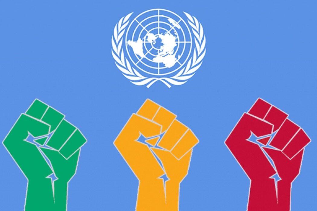 """Права человека, футбол, Нобелевская премия и """"Властелин колец"""". День в истории"""