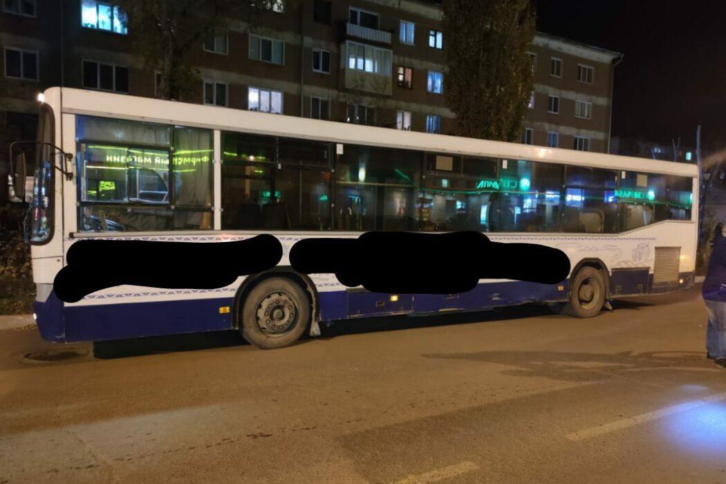 В Ясном водитель автобуса, который сбил насмерть ребенка, предстанет перед судом