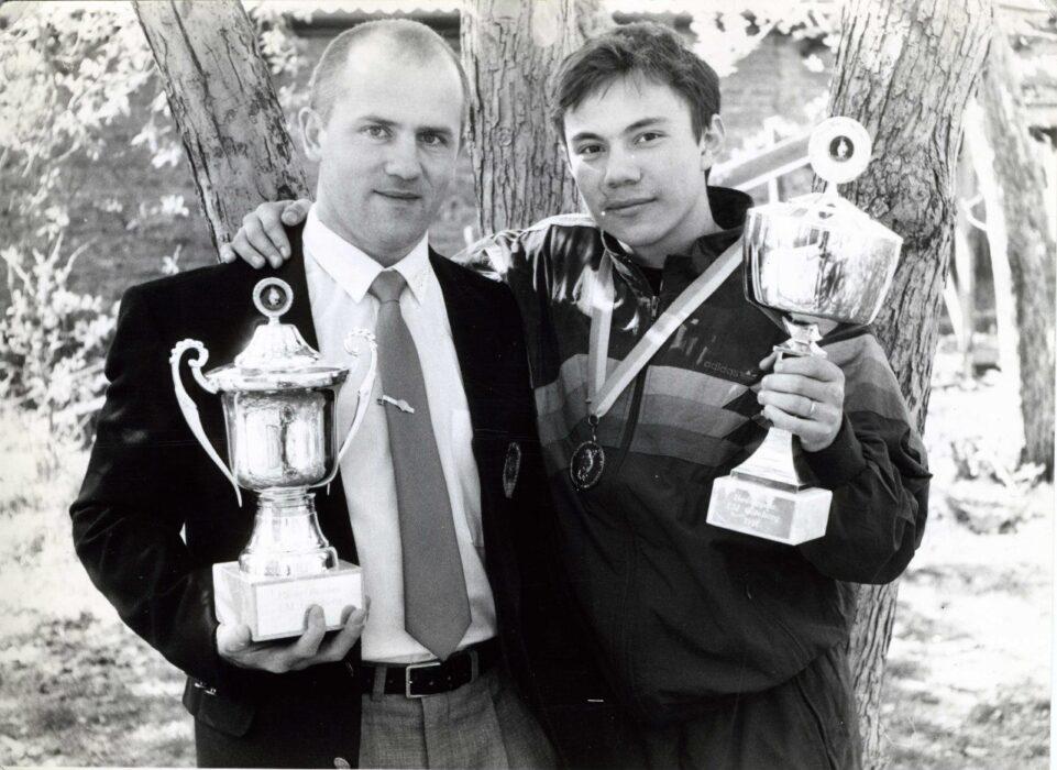 Тренер Кости Цзю предрёк оренбуржцу победу на Олимпиаде