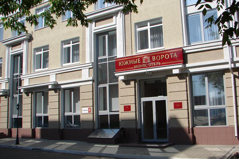 На аренду помещений оренбургское правительство тратит 40 миллионов рублей