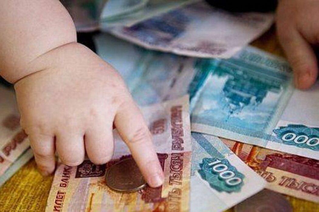 В Асекеевском районе мужчина задолжал ребенку больше миллиона рублей и сбежал