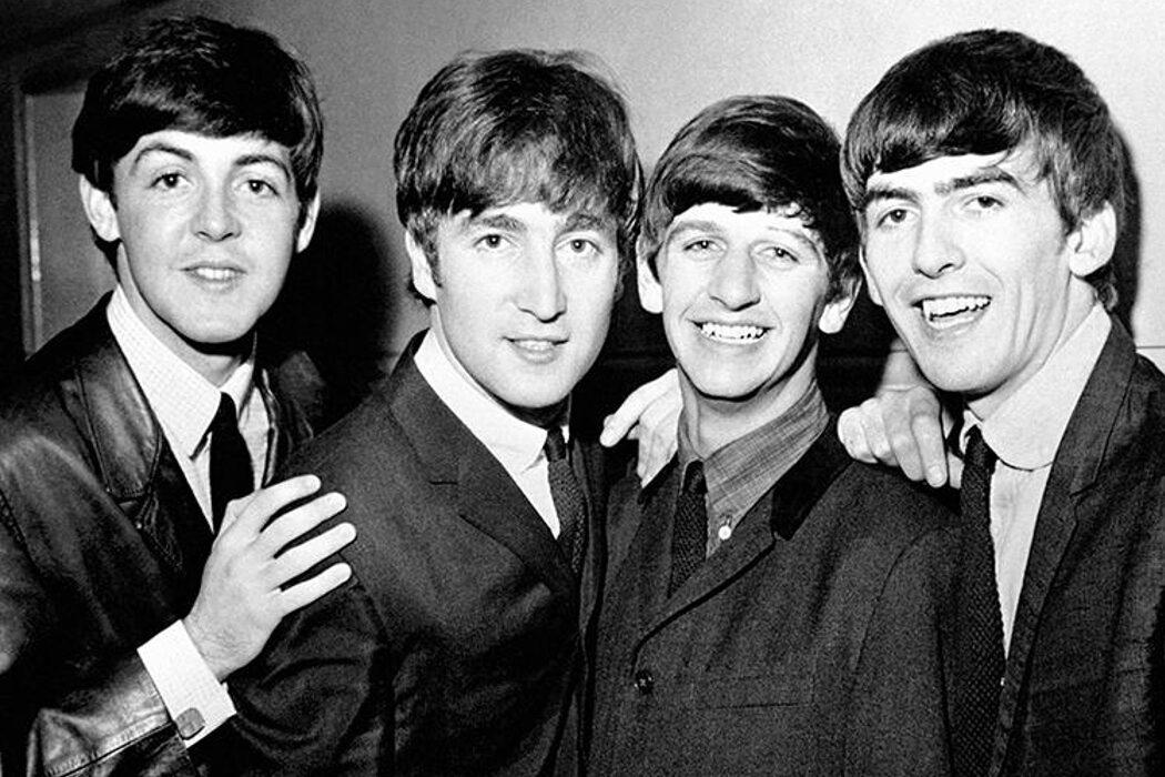 The Beatles, ледовар и Сухой закон. День в истории