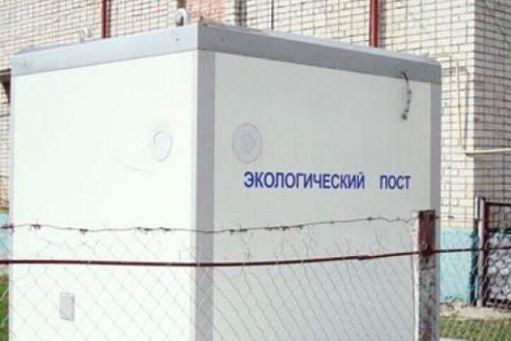 Глава Сорочинска требует установку экологического поста