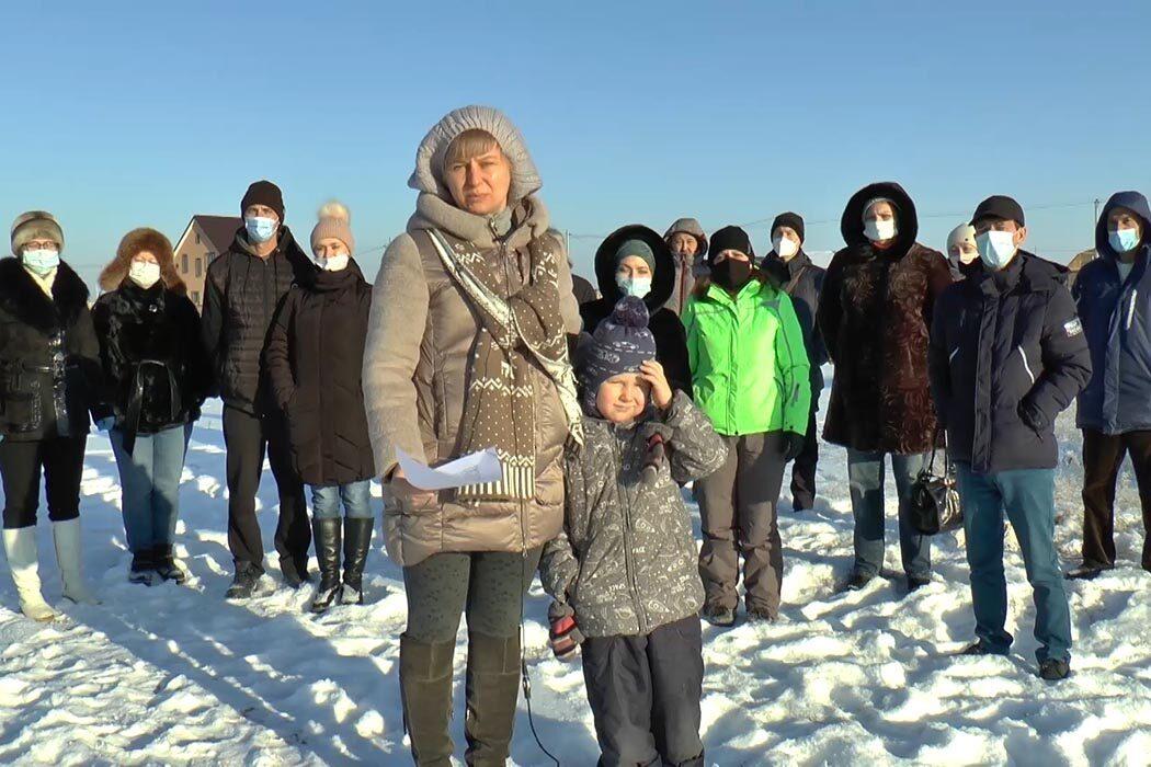 В Оренбуржье многодетные семьи предпочитают денежные выплаты вместо земельного участка