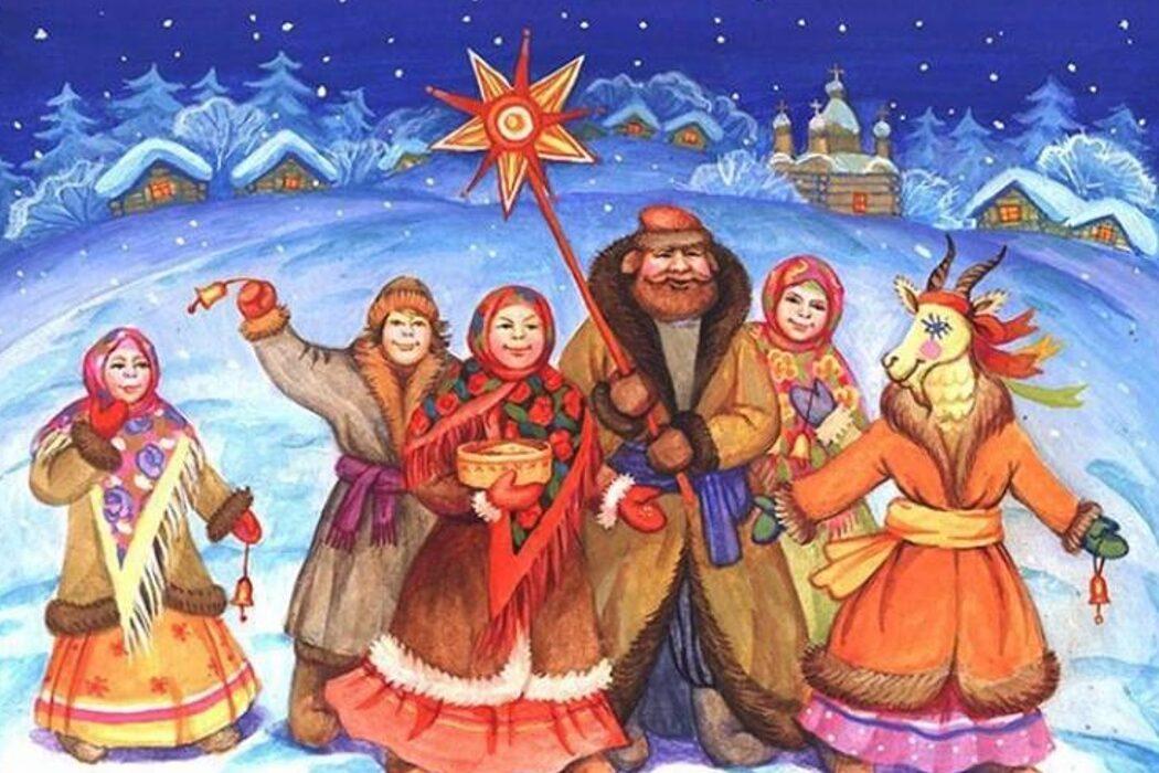 Российская печать, щедрый вечер, служба погоды и Устав о воинской повинности. День в истории