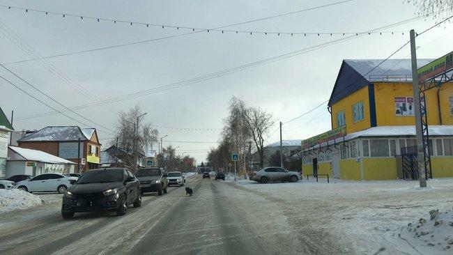 В Сорочинске не делали замеры воздуха на превышение ПДК