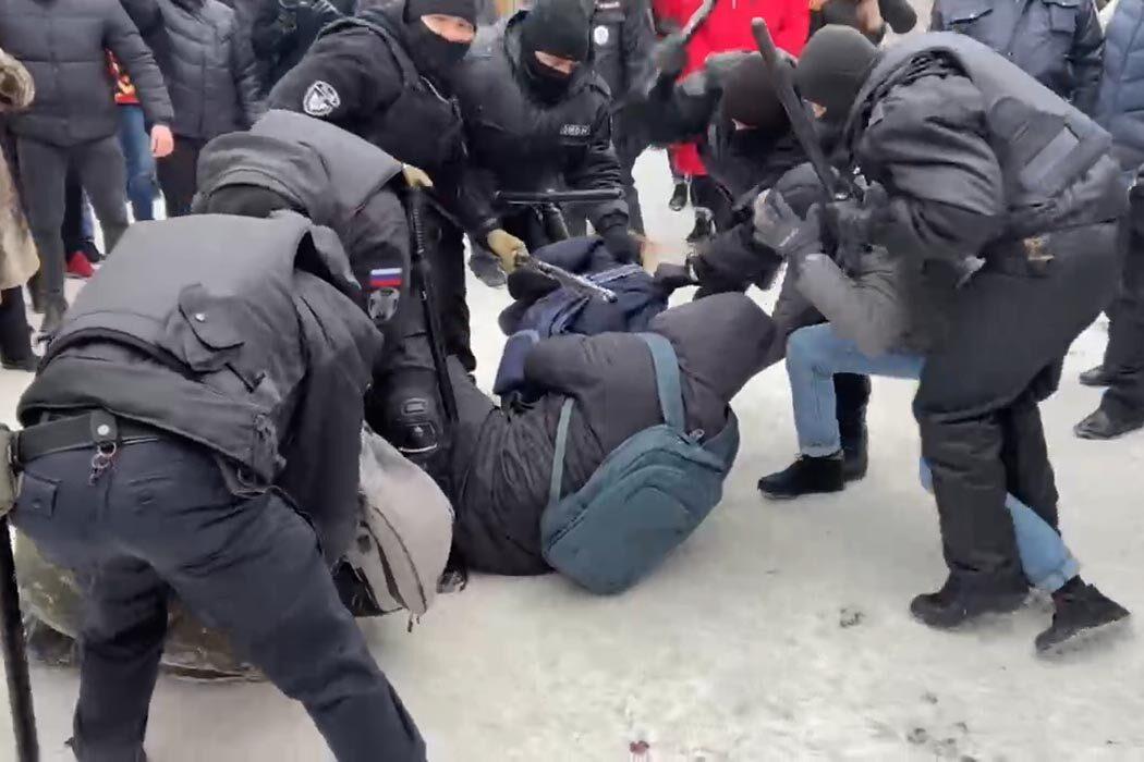 """Глеб Павловский: """"Оренбургскую бойню надо рассматривать судебным образом"""""""