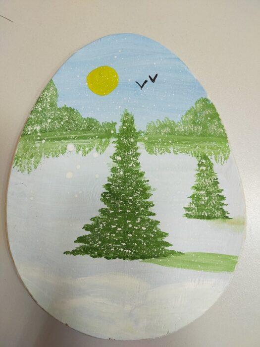 В Оренбурге пройдет мастер-класс по интуитивному рисованию для детей-инвалидов