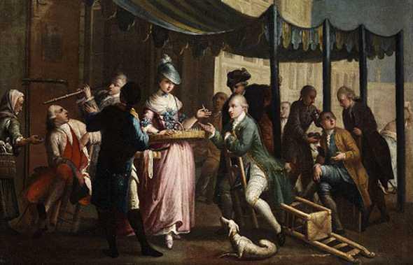 Лотерея в Бельгии, 2  том «Мертвых душ», зубная щетка и «Очевидное-невероятное». День в истории