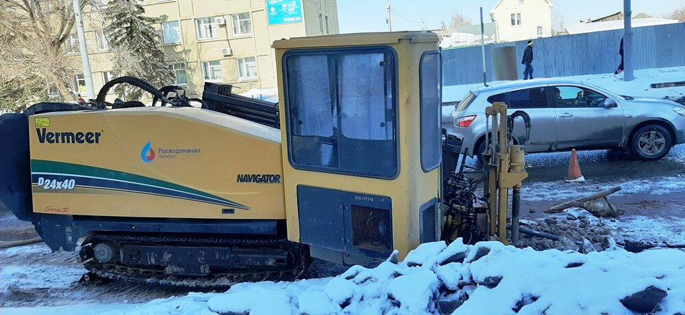 «Росводоканал Оренбург» подвёл итоги производственной и инвестиционной деятельности в 2020 году