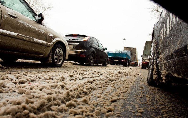 Какие машины ржавеют быстрее и чаще? Автомобильные эксперты провели свое исследование