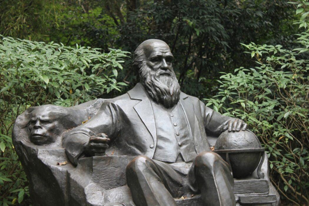 Новый год по лунному календарю, день Дарвина, Линкольн, автогонка вокруг Земли и упавший метеорит. День в истории