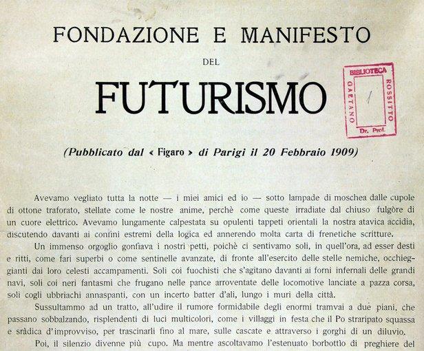 Социальная справедливость, манифест футуризму, «Том и Джерри» и космическая станция «Мир». День в истории
