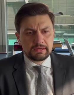 Денис Хузиахметов: «Поправки Минцифры противоречат Конституции РФ»