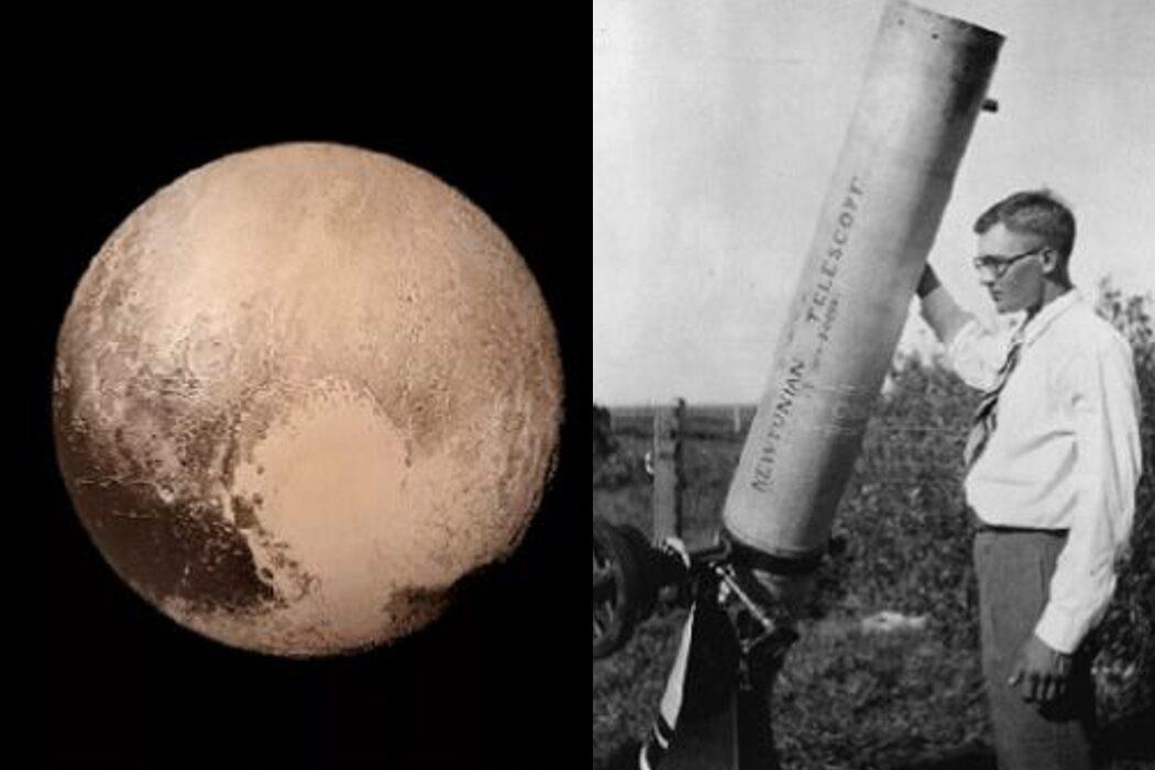 Батарейка, Голодуха, провальная выставка Гогена, доставка почты самолетом и Плутон. День в истории