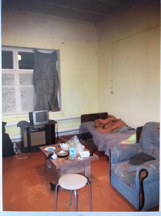 В Новоорском районе мужчина устроил поножовщину в доме своего собутыльника