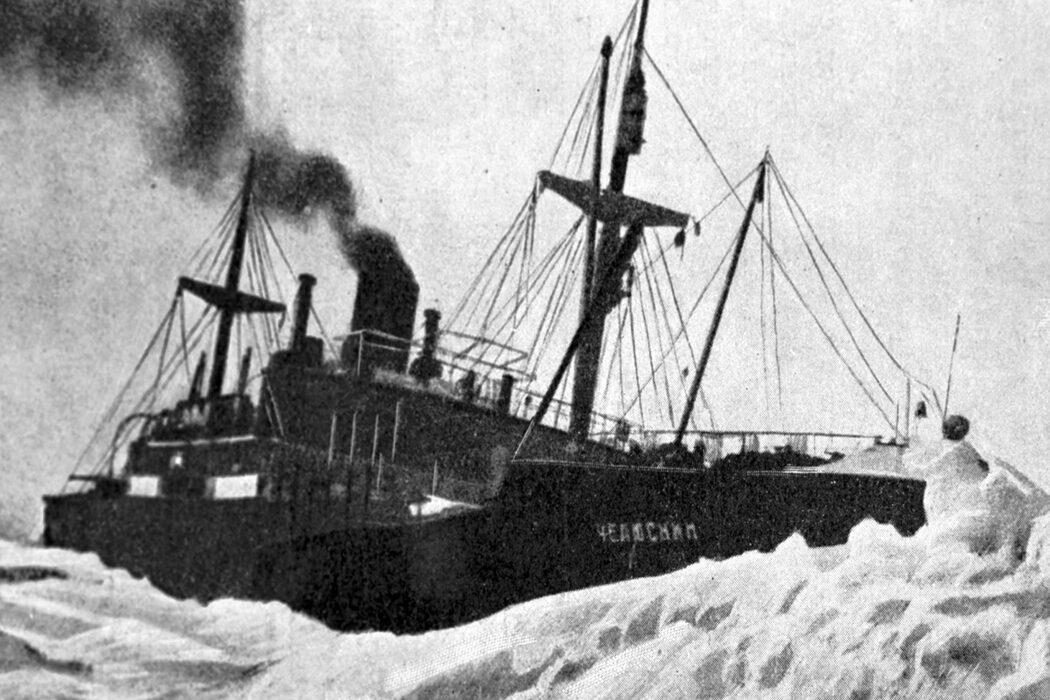 Радио, Никита-пожарник, рождение мирового кино и пароход раздавлен льдами. День в истории