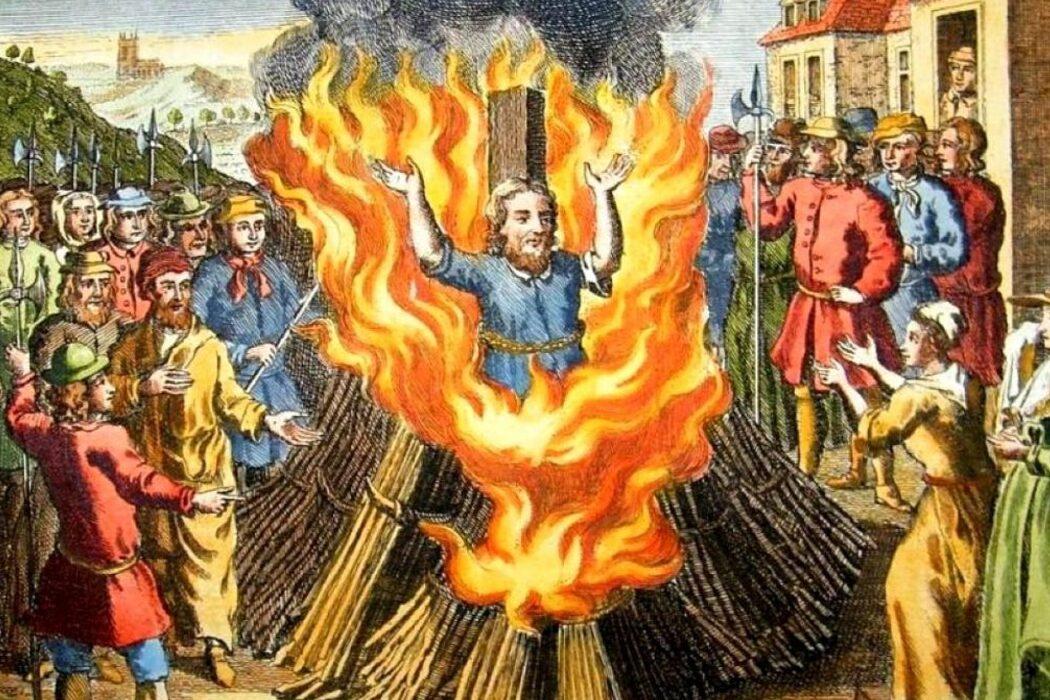 День добра, Российские стройотряды, сожжение Джордано Бруно и очередное покушение на императора. День в истории
