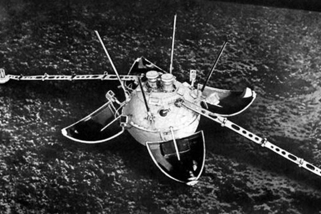 Сецубун, опричнина, Мондовская лаборатория и Луна-9. День в истории