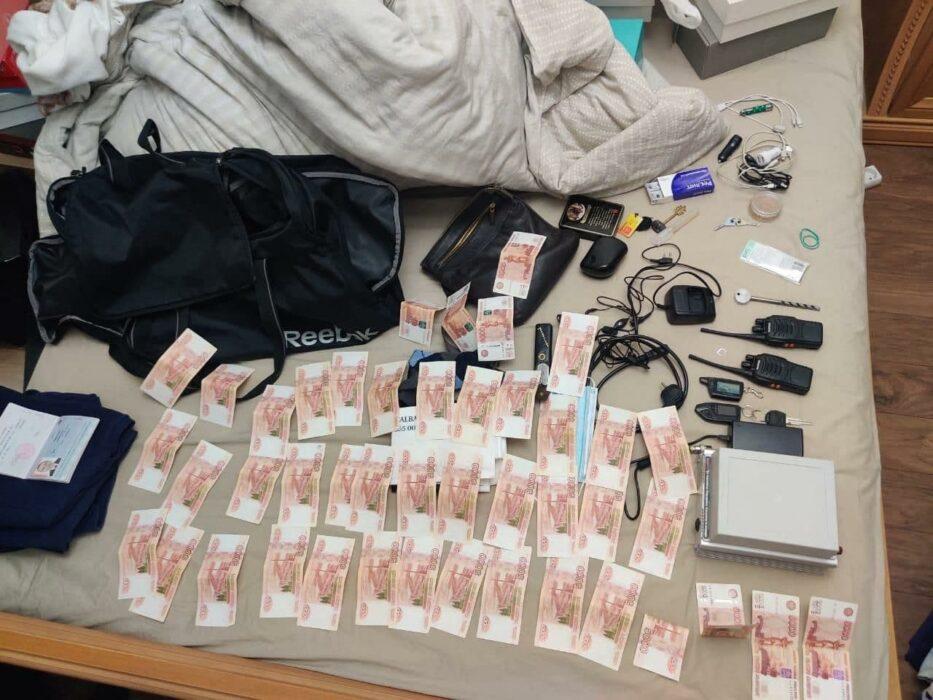 В Оренбурге задержан угонщик дорогой иномарки