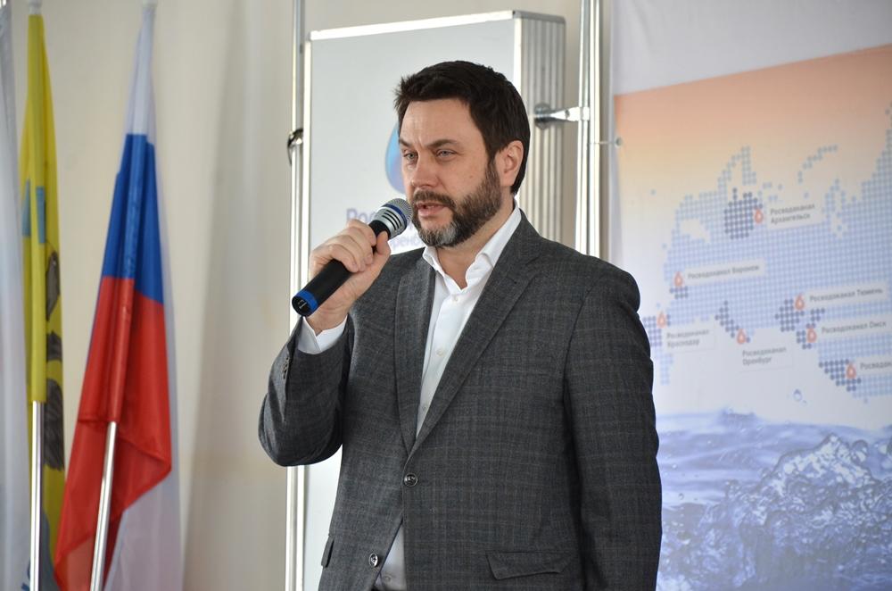В «Росводоканал Оренбург» наградили профессионалов отрасли
